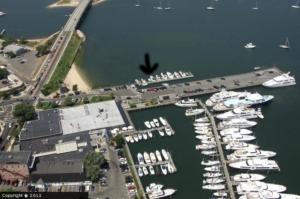 sag docksarrow