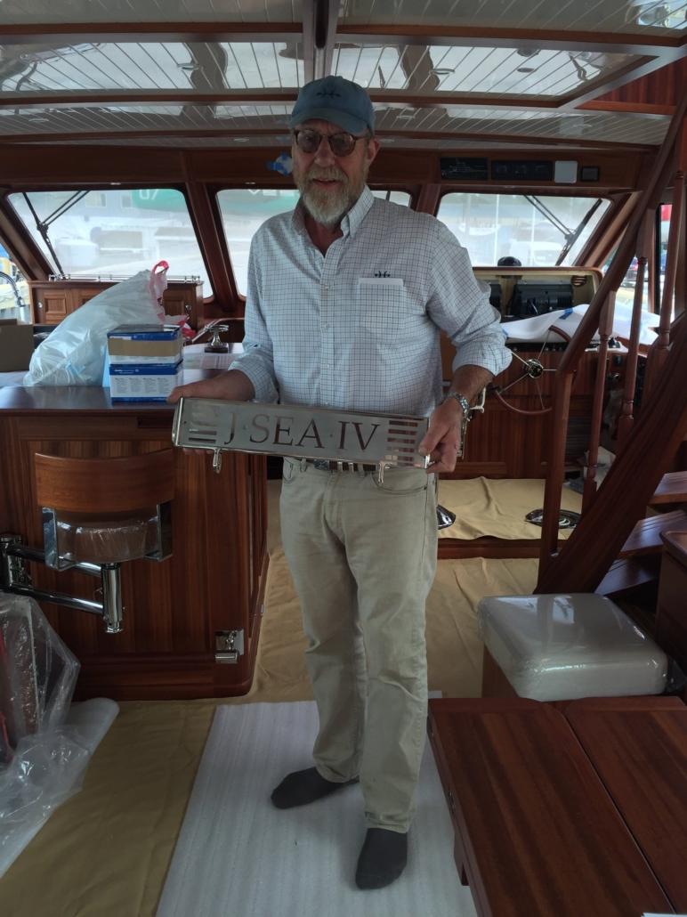 Life boat material